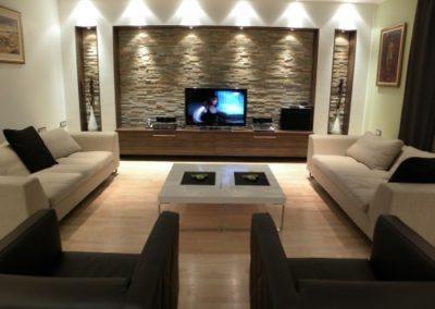zona tv moderna