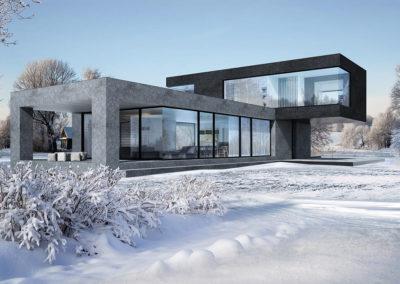 villa-inverno