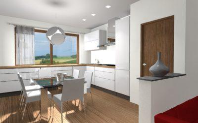 Esempi progetti on line per costruire ristrutturare arredare for Progettare un salone
