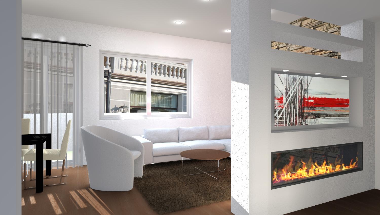 Ristrutturazione edilizia idee e consigli per una casa su for Progetto arredo casa on line