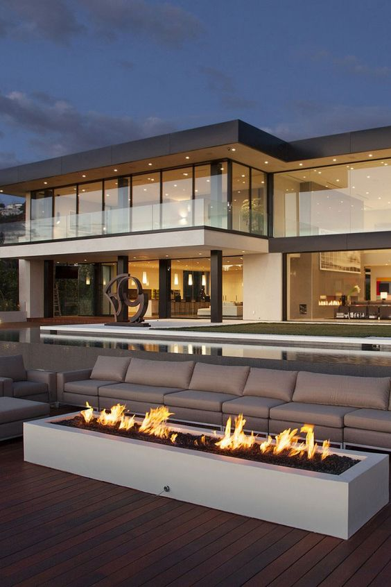 case moderne idee ispirazioni progetti