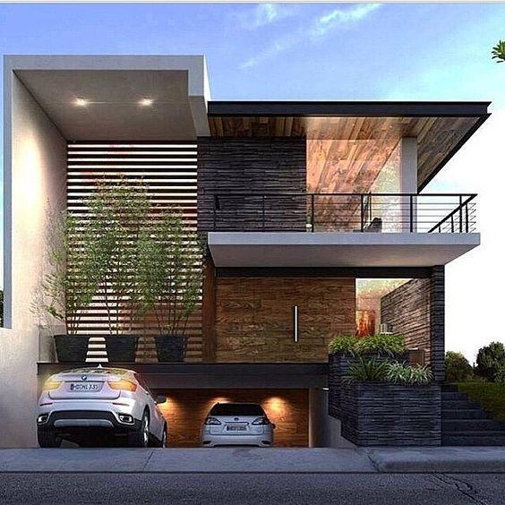 Design Rivestimenti Case Moderne Interni.Case Moderne Idee Ispirazioni Progetti