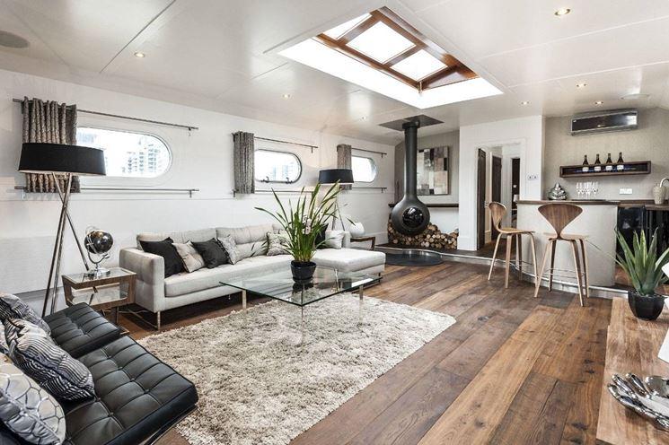 Case moderne come realizzare la propria casa dei sogni for Spargere i piani della casa degli ospiti