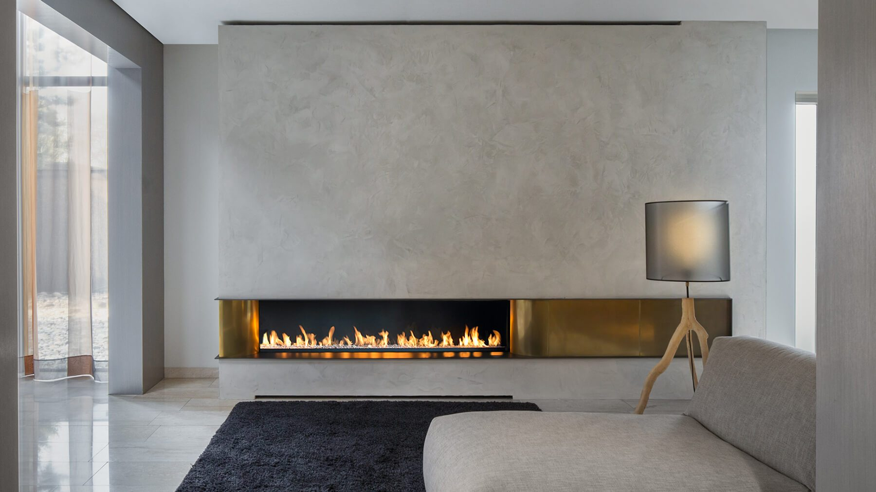 Soggiorni moderni trova l 39 ispirazione per il tuo soggiorno for Soggiorno camino