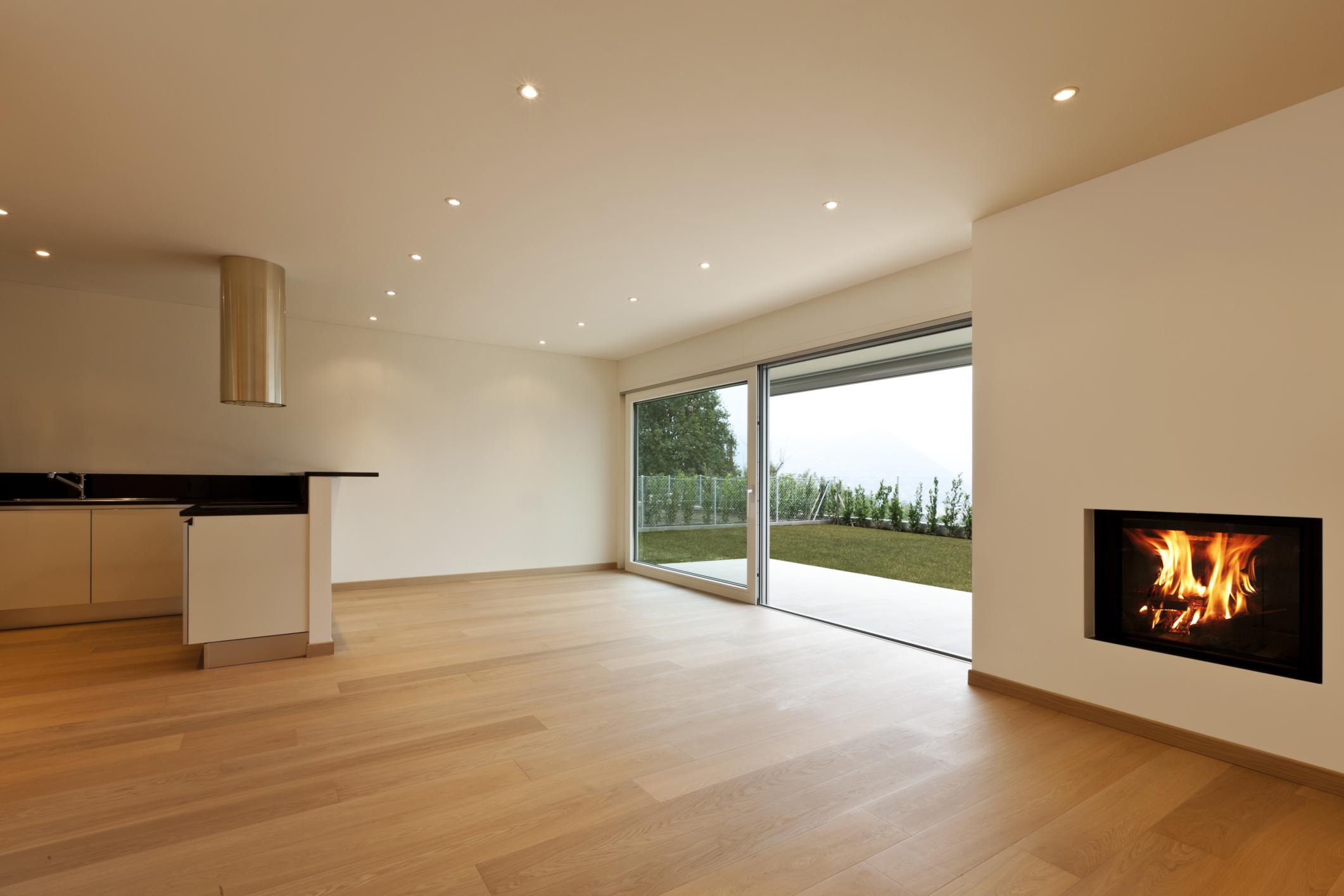 Soggiorni moderni trova l 39 ispirazione per il tuo soggiorno for Open space moderni