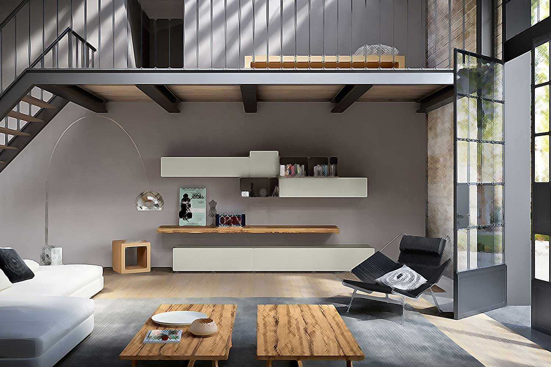 Progetto ristrutturazione rapida idea di progetto a for Progetti di ristrutturazione appartamenti