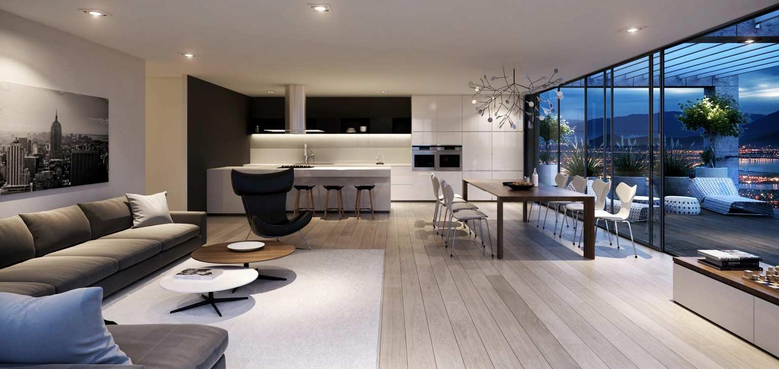 Soggiorni Moderni: trova l\'ispirazione per il tuo soggiorno