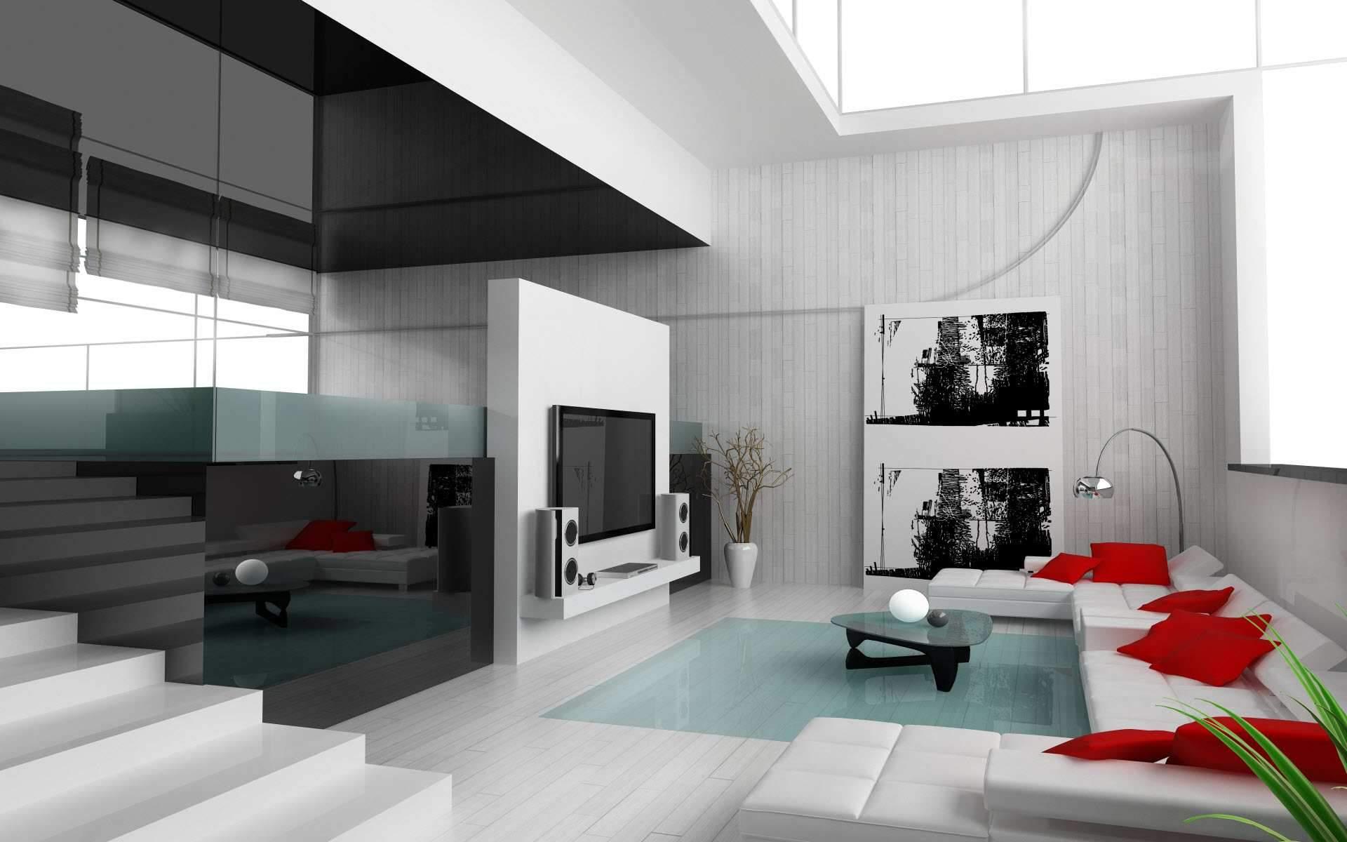 soggiorni moderni: trova l'ispirazione per il tuo soggiorno - Design Soggiorno Moderno 2