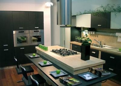 cucina Feng Shui