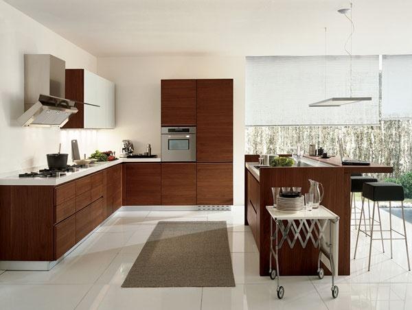 Cucine Moderne Dai Stile E Importanza Alla Tua Casa
