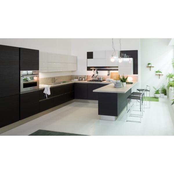 Cucine moderne dai stile e importanza alla tua casa - Cucine moderne con penisola ...