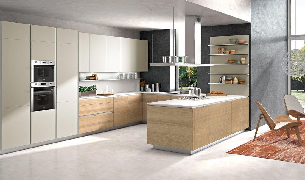 Disegni Di Cucine Moderne.Cucine Moderne Come Scegliere Quella Giusta Per Te E Le Tue