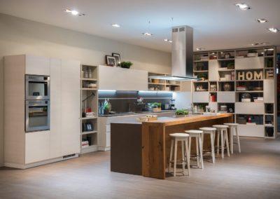 cucina Loft Style