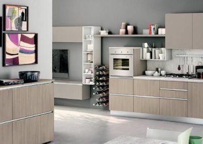 cucine aperte