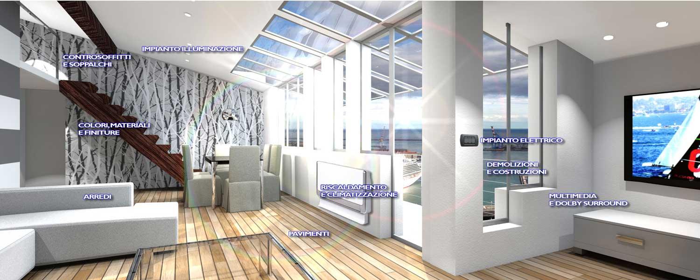 Intervista all 39 architetto tomaso clivio architettiamo for Progetto online
