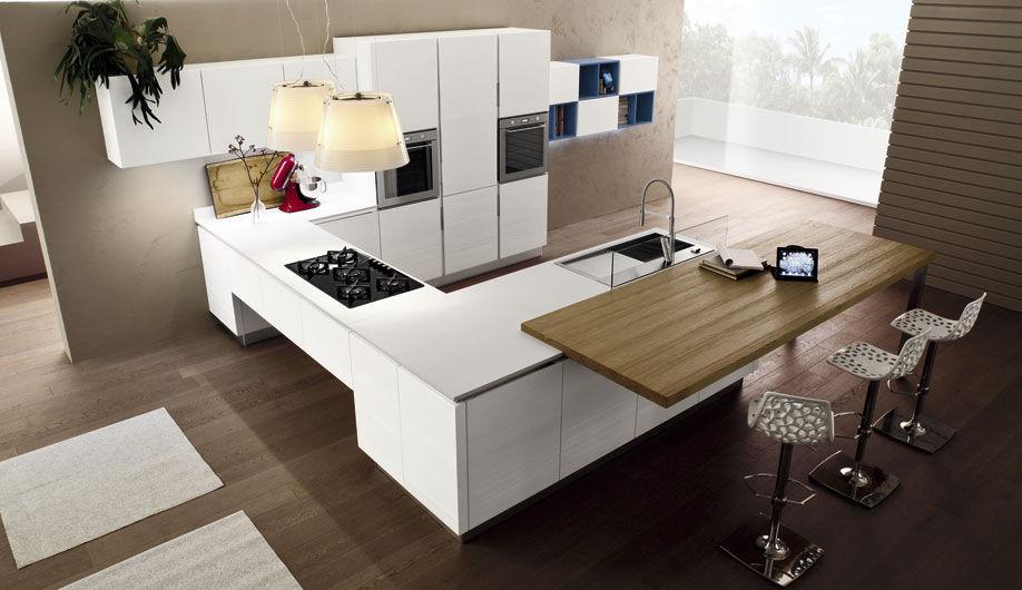 Progetto Cucina: consigli utili per progettare la tua cucina
