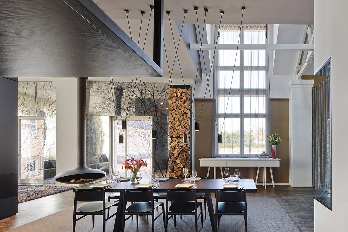 Arredamento moderno arreda con stile la tua nuova casa for Arreda la tua casa