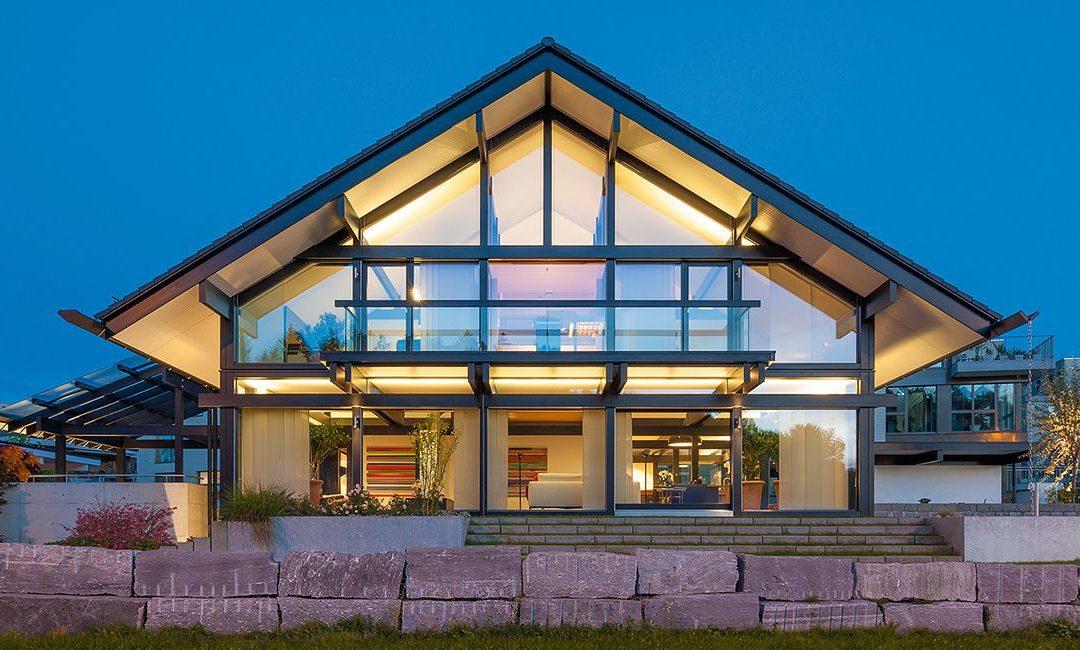 La Tua Nuova Casa – Una Casa MODERNA