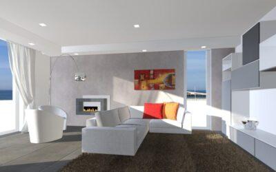 Arredare casa online idee ispirazioni consigli e progetti for Progetto appartamento moderno